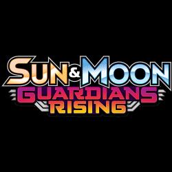 Sun & Moon Guardians Rising