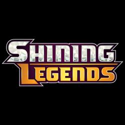 Sun & Moon Shining Legends