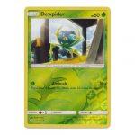 SM BUS 014-147-dewpider-reverse-holo Quartz Trading Cards