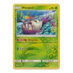 SM BUS 016-147-wimpod-reverse-holo Quartz Trading Cards