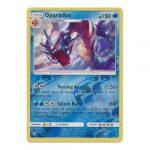 SM BUS 033-147-gyarados-reverse-holo Quartz Trading Cards