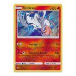 Shining Legends 14-73-reshiram-reverse-holo Quartz Trading Cards
