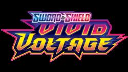 Sword & Shield Vivid Voltage